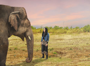 Oscar, Emmy and Grammy®Award-winning artist, Cher, embarks on an epic mission to rescue a captive elephant in Smithsonian Channel™'s documentary, Cher & The Loneliest Elephant