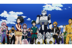During Hispanic Heritage Month, Funimation Brings an Additional 1,000 Hours of Anime, Now Subtitled and Dubbed in Spanish